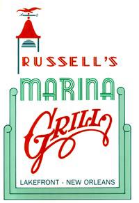 Russels Marina Grill